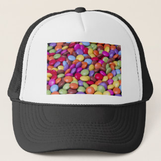 Sweets Candy Trucker Hat