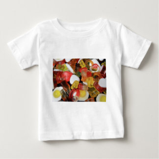Sweets Candy Tee Shirt