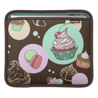 Sweets Sleeve For iPads