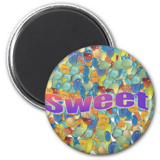 sweets magnet