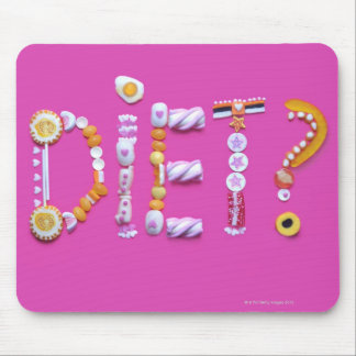 Sweets Mouse Pad