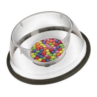 Sweets Pet Bowl