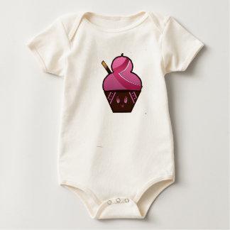 Sweets & things baby bodysuit