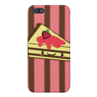 Sweets & things covers for iPhone 5