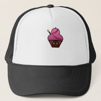 Sweets & things trucker hat