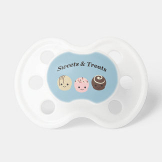 Sweets & Treats! Chocolates Pacifier