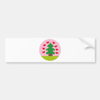 sweettree4 bumper sticker