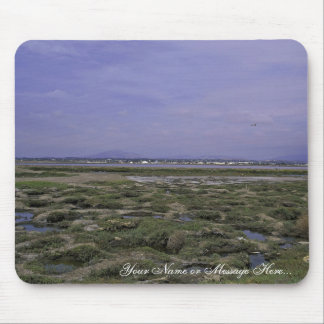 Sweetwater Marsh National Wildlife Refuge Mouse Pad
