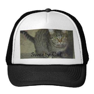 Sweety Cat Trucker Hat