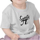 Sweety pi camisetas