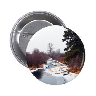 Swell Creek 2 Inch Round Button