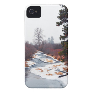 Swell Creek iPhone 4 Case-Mate Cases