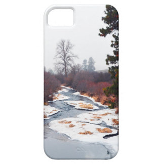 Swell Creek iPhone 5 Cover