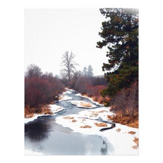 Swell Creek Letterhead