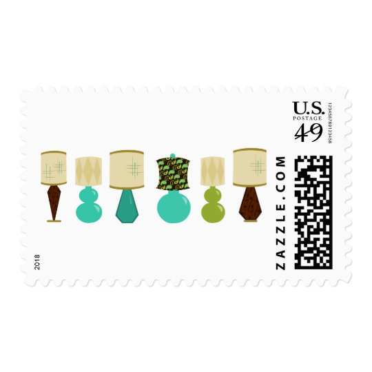 Swell Lamp Line-Up Postage