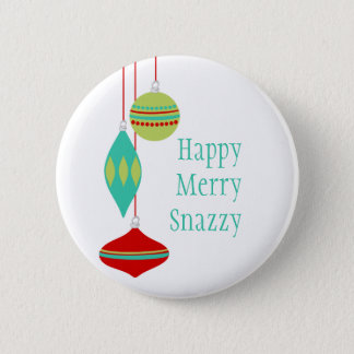 Swell-Looking Ornamants Pinback Button