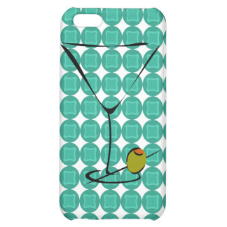 Swell Martini Line iPhone 5C Cases