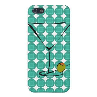 Swell Martini Line iPhone SE/5/5s Case