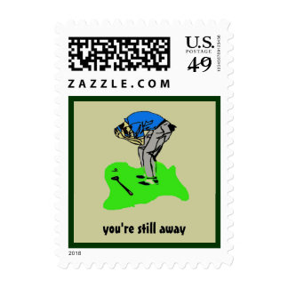 Swell! Stamp