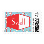 Swell Postage Stamps
