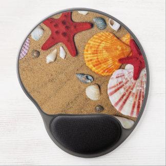 Swell Shell Gel Mousepad