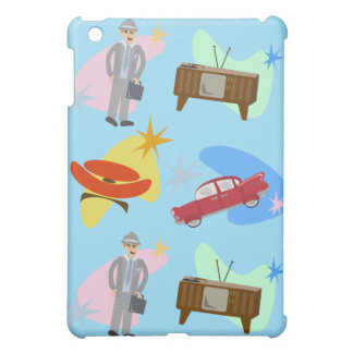 Swellsville Daddy-O Cover For The iPad Mini
