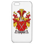 Swerin Family Crest iPhone 5C Covers