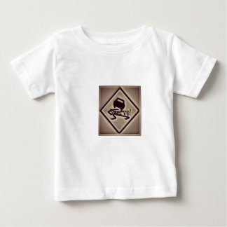 Swerve! Baby T-Shirt