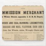 Swetland, Pratt and Company Mouse Pad