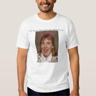 SWF Seeks Attractive Fabio type for nights of  T Shirt
