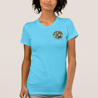 SWFL Eagle Cam T-Shirt (VARIOUS SIZES & COLORS)