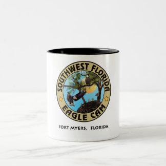 SWFLEagleCam Logo Mug (VARIOUS OPTIONS)
