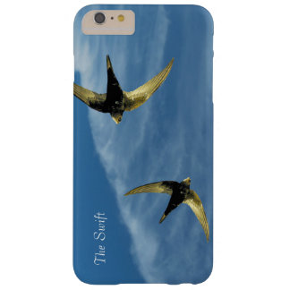 Swift Bird Image for iPhone 6 Plus Barely There iPhone 6 Plus Case