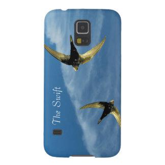 Swift Bird Image for Samsung Galaxy S5, Galaxy S5 Covers