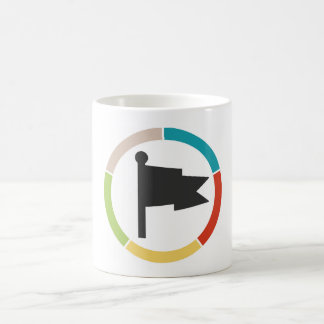 Swift Flag Logo Mug