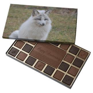 Swift Fox 45 Piece Assorted Chocolate Box