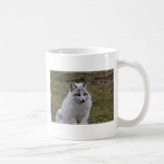 Swift Fox Classic White Coffee Mug