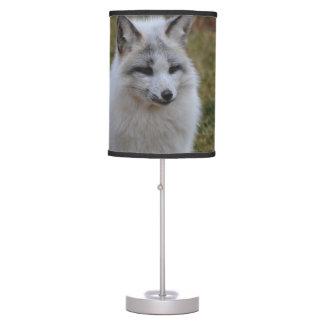 Swift Fox Desk Lamp