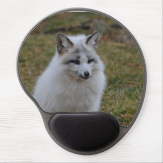 Swift Fox Gel Mouse Pad