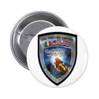 Swift Gamma-Ray Burst Mission Pinback Button
