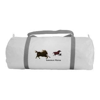 Swift Horse of Lascaux Duffle Bag