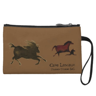 Swift Horse of Lascaux Wristlet