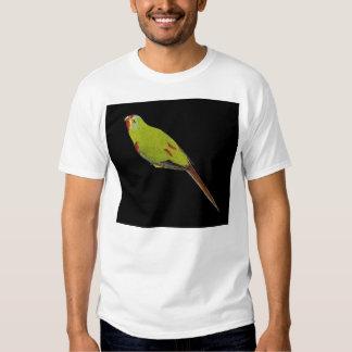 Swift Parrot - Lathamus discolor T-shirt