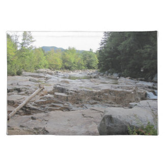 """Swift River 20""""X40"""" Placemates Cloth Placemat"""