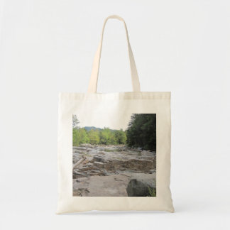 Swift River Budget Tote