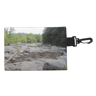 Swift River Clip On Accessory Bag