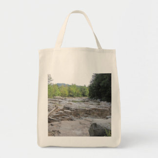 Swift River Grocery Bag