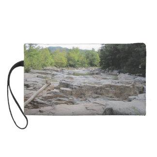 Swift River Wristlet