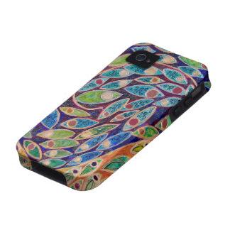 """Swift Sanctuary"" - iPhone 4 Case-Mate Tough"