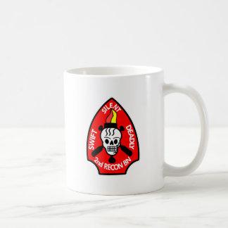 Swift Silent Deadly 2nd Coffee Mug